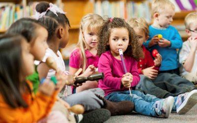 Program rada s djecom predškolske dobi s posebnim potrebama (teškoće u razvoju)